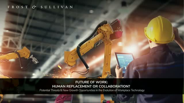 Future of Work: Human Replacement or Collaboration?