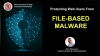 Protecting Web Users from Document Malware