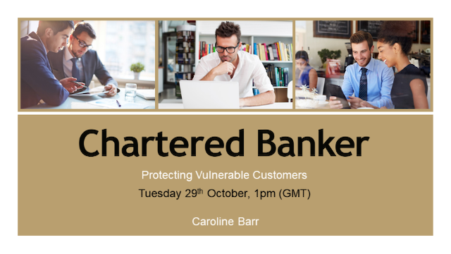 Protecting Vulnerable Customers