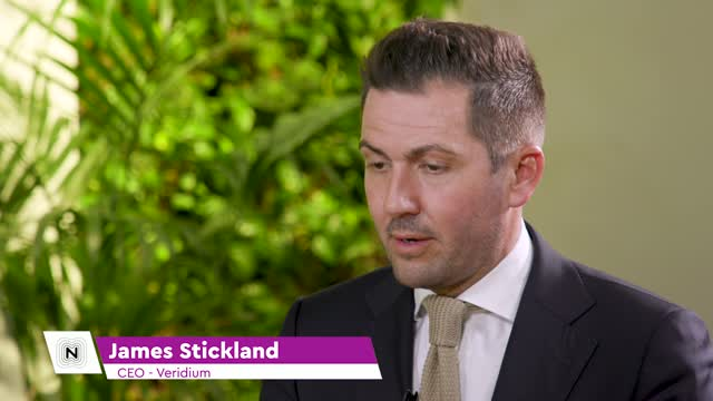 James Stickland on Cyber Security and the Cloud