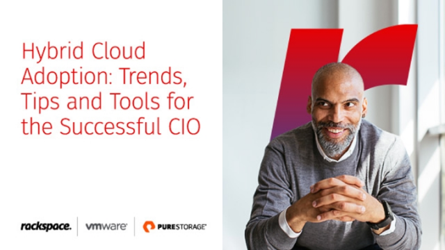Hybrid Cloud Adoption: Trends, Tips and Tools for the Successful CIO