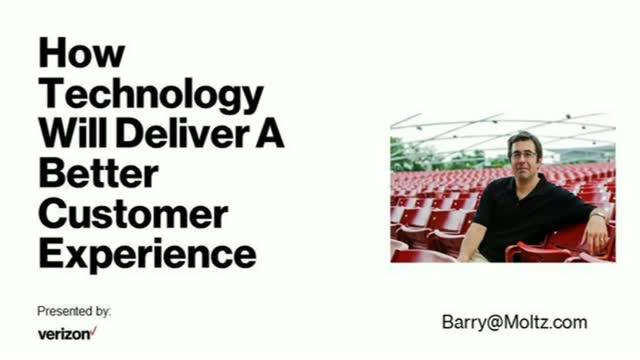 How Technology Can Help Small Business Deliver a Better Customer Experience