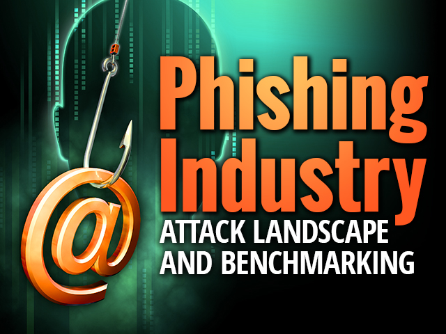 2019 Phishing Attack Landscape and Benchmarking