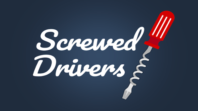 Screwed Drivers - Common Driver Flaw Allows Widespread Windows Compromise