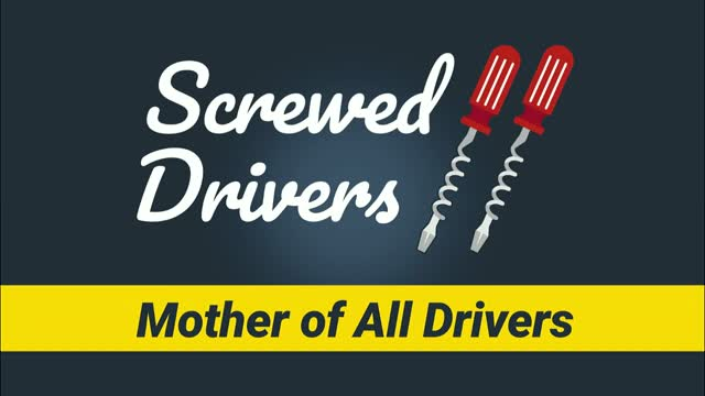 Screwed Drivers - New Vulnerabilities Found in Windows Drivers
