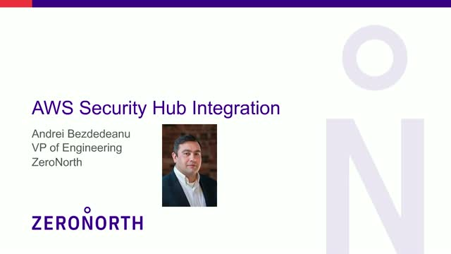 Securing AWS Environments in an Age of Digital Transformation