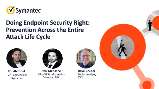 Doing Endpoint Security Right: Prevention Across the Entire Attack Life Cycle