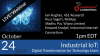 Industrial IoT: Digital Transformation for Industrial Technology End-Users