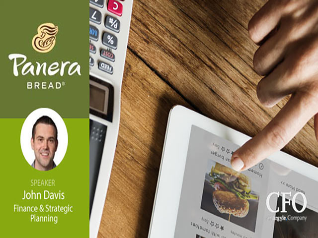 How Panera Bread Automated Manual Billing Processes