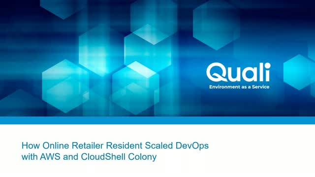 Case study: How an Online Retailer Drove Digital Transformation with DevOps