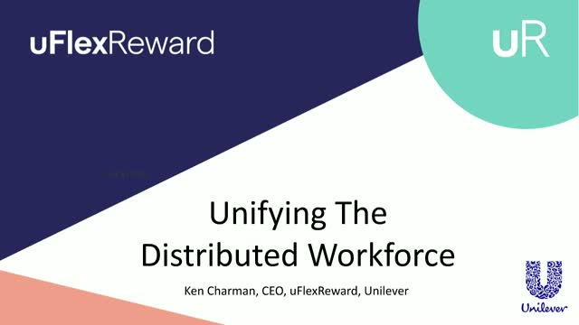 Uniting a Distributed Workforce