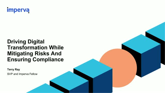 How FinServ can Balance Digital Transformation, Risk and Compliance