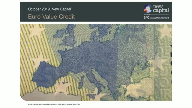Euro Value Credit - Q3 review