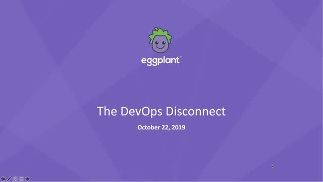 The DevOps Disconnect