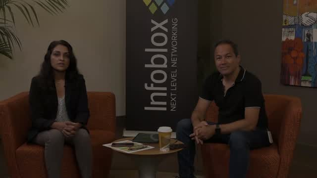 2019 Edition: Coffee Chat with Cricket Liu: Discover How DNS Security can Provid