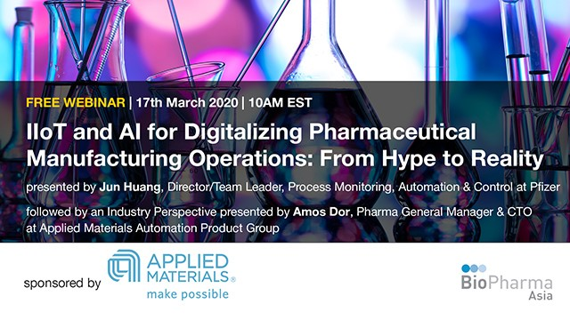 IIoT and AI for Digitalizing Pharmaceutical Manufacturing Operations: From....