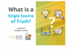 [Quickinar] What is a Single Source of Truth?