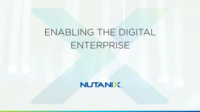 Achieving a Digital Enterprise