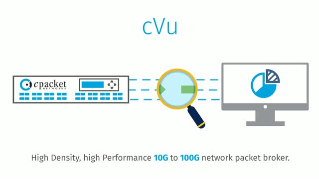 Simplify and Optimize Your Security Game with cVu Security Delivery Fabric