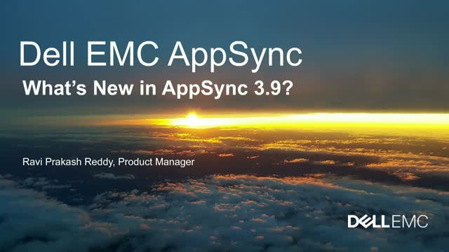What's New with AppSync