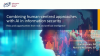 Combining human-centred approaches with AI in information security