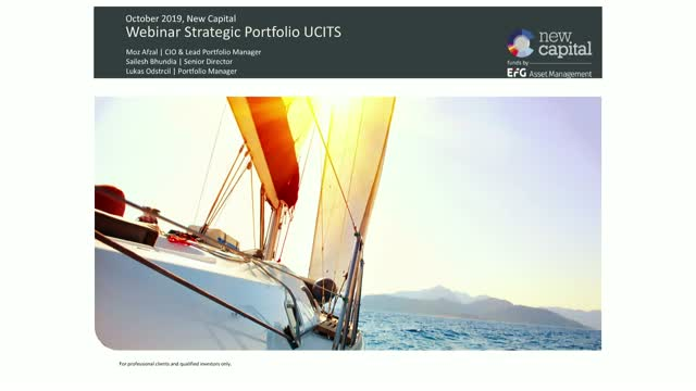 Strategic Portfolio UCITS - Q3 review