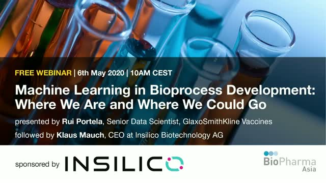 Machine Learning in Bioprocess Development: Where We Are and Where We Could Go
