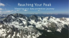 Reaching Your Peak - How to Map Your Data Protection Journey*