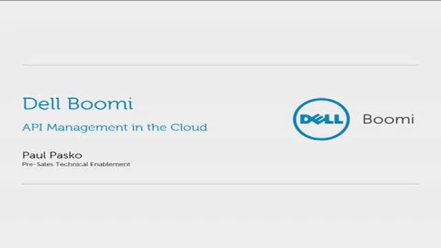 API Management in the Cloud