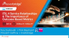 ITIL 4 Service Relationships & The Importance of Outcome Based Metrics