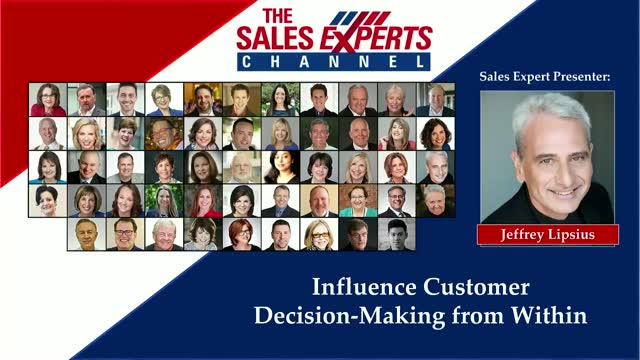 Influence Customer Decision-Making from Within