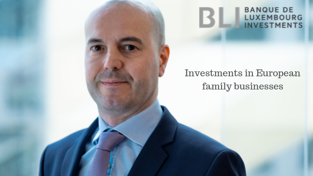 Investments in European family businesses