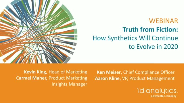 Truth from Fiction: How Synthetics Will Continue to Evolve in 2020