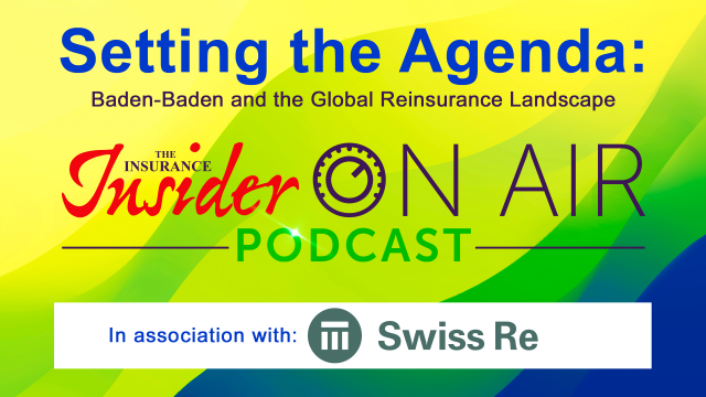 Setting the Agenda: Baden-Baden and the Global Reinsurance Landscape
