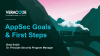 From Zero to Maturity: Setting AppSec Goals & First Steps