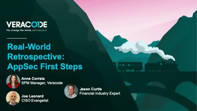 Real-World Retrospective: AppSec First Steps