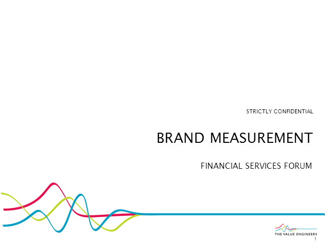 Brand Measurement