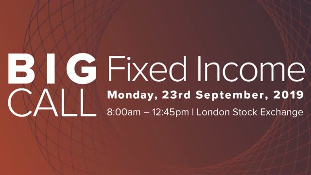 Panel 3: Investigating the increasing demand in fixed income ETFs