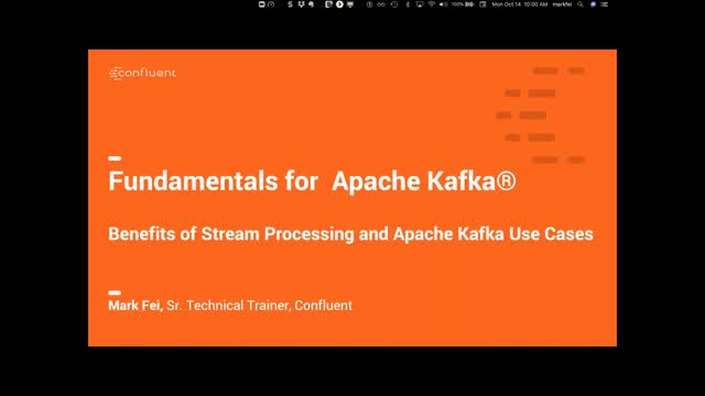 Benefits of Stream Processing and Apache Kafka® Use Cases