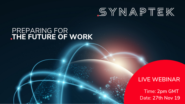 Preparing for the future of work