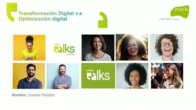 Transformación digital V.S. Optimización Digital ¿Conoces las diferencias?