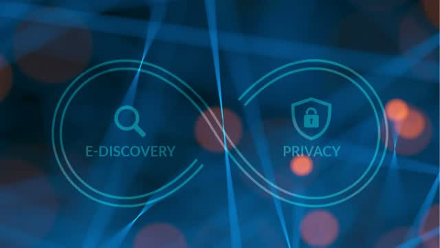 The Convergence of E-Discovery & Privacy: Why Legal Leaders Must Take Notice