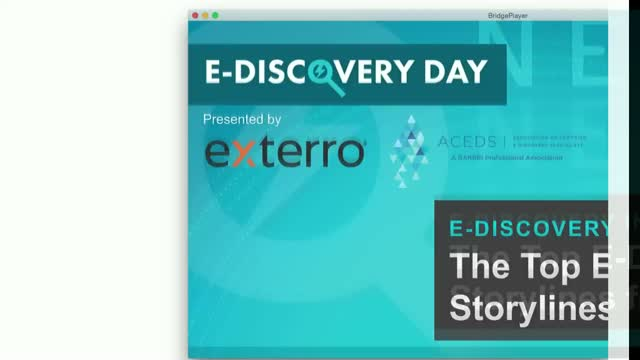 E-Discovery in the News: The Top E-Discovery Storylines from 2019