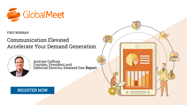 Communication Elevated - Accelerate Your Demand Generation