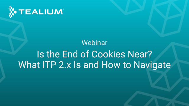 Is the End of Cookies Near?: What ITP 2.x Is and How to Navigate