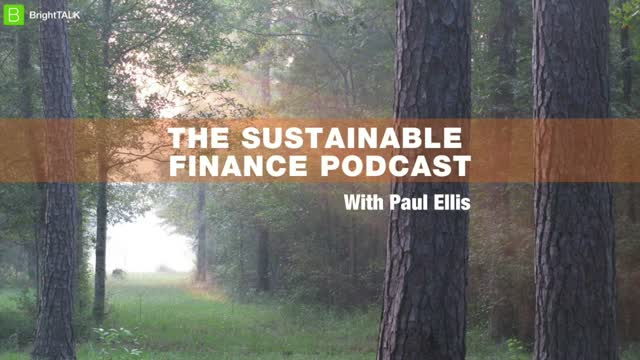 EP 60: The 2019 Sustainable Investing Conference at the UN on Dec 10th