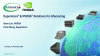 Supermicro® & NVIDIA® GPU Solutions for Inferencing