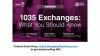 1035 Exchanges: What you should know