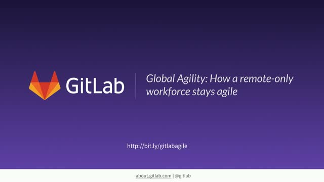 Global Agility: How a Remote-Only Workforce Stays Agile