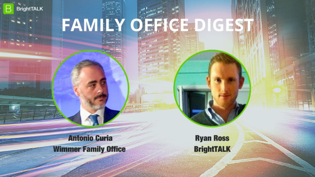 The Family Office Digest: 002